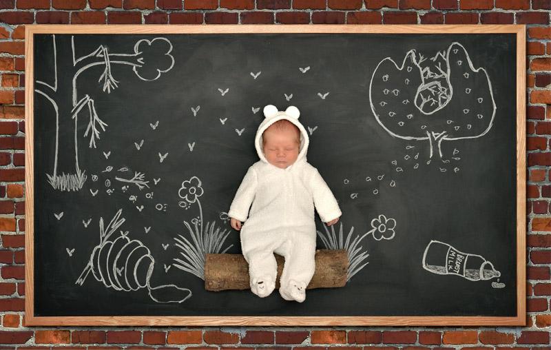 Tema Foto Bayi