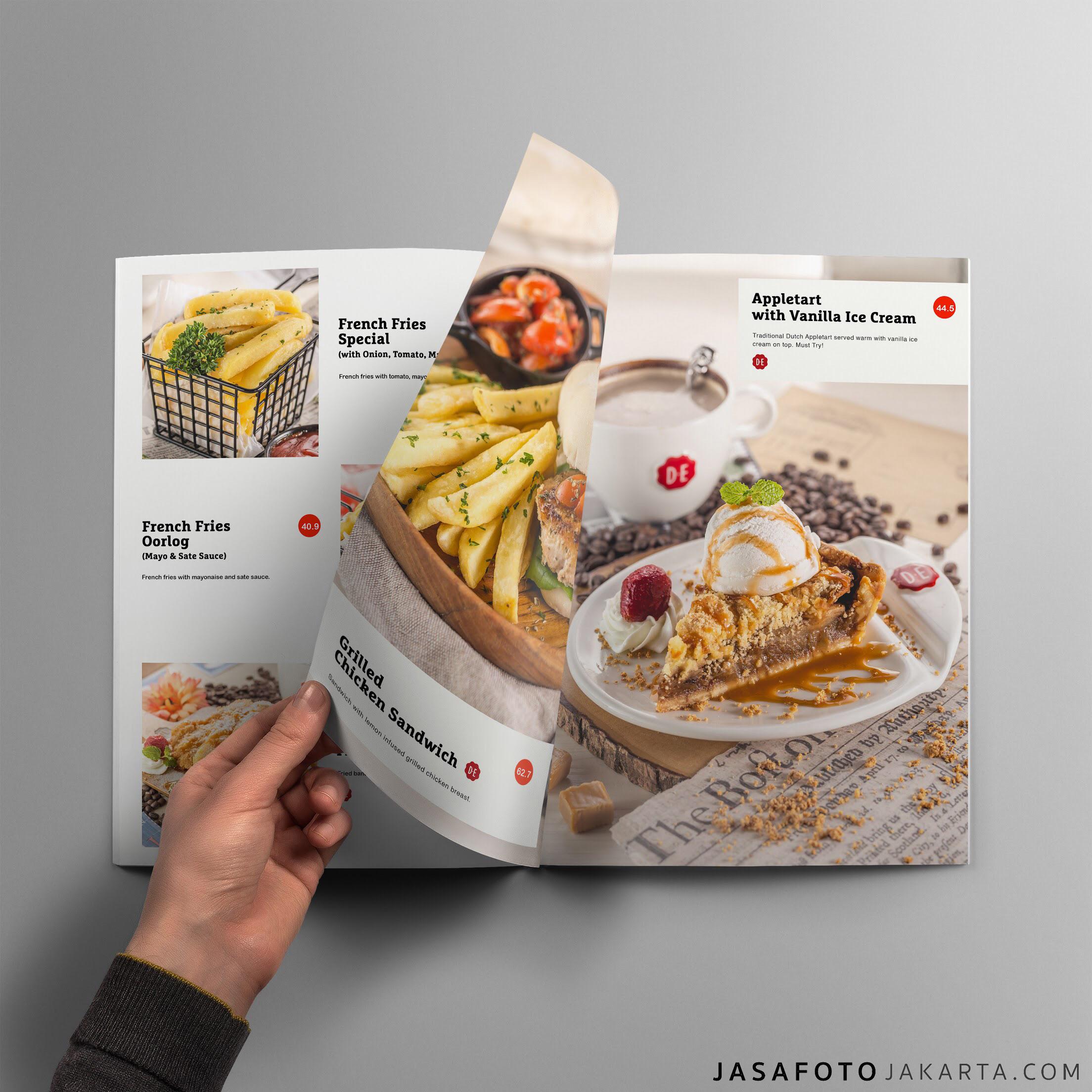 Harga Jasa Desain Interior Cafe: Jasa Fotografi Di Jakarta
