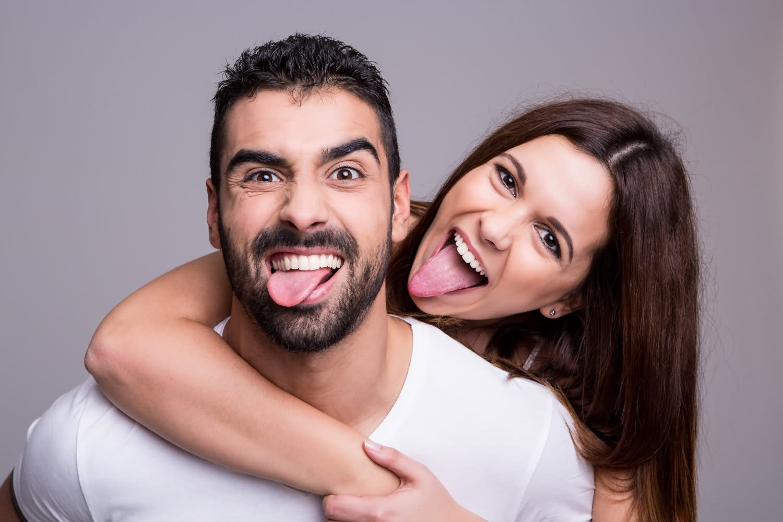 Foto Couple