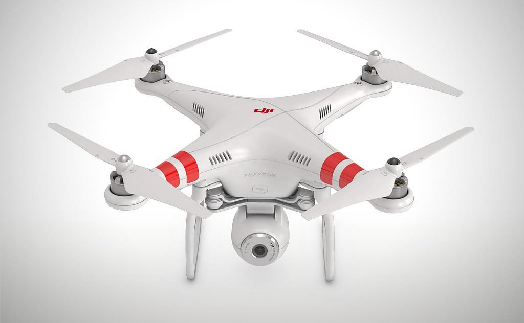 Jasa Foto Udara jasa foto udara Jasa Foto Udara DJI Phantom 2 Quadcopter