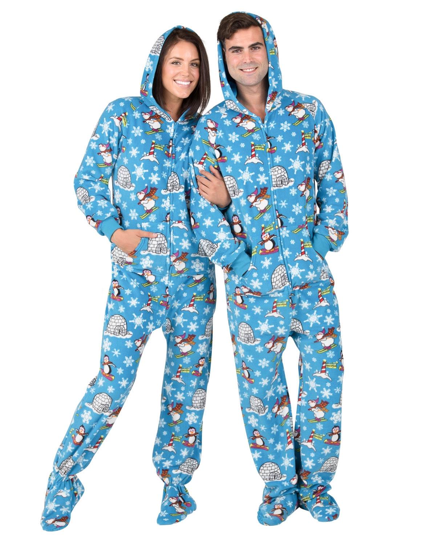 Pajamas costume