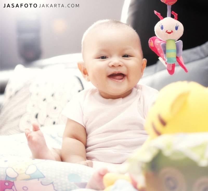 Tempat Foto Bayi