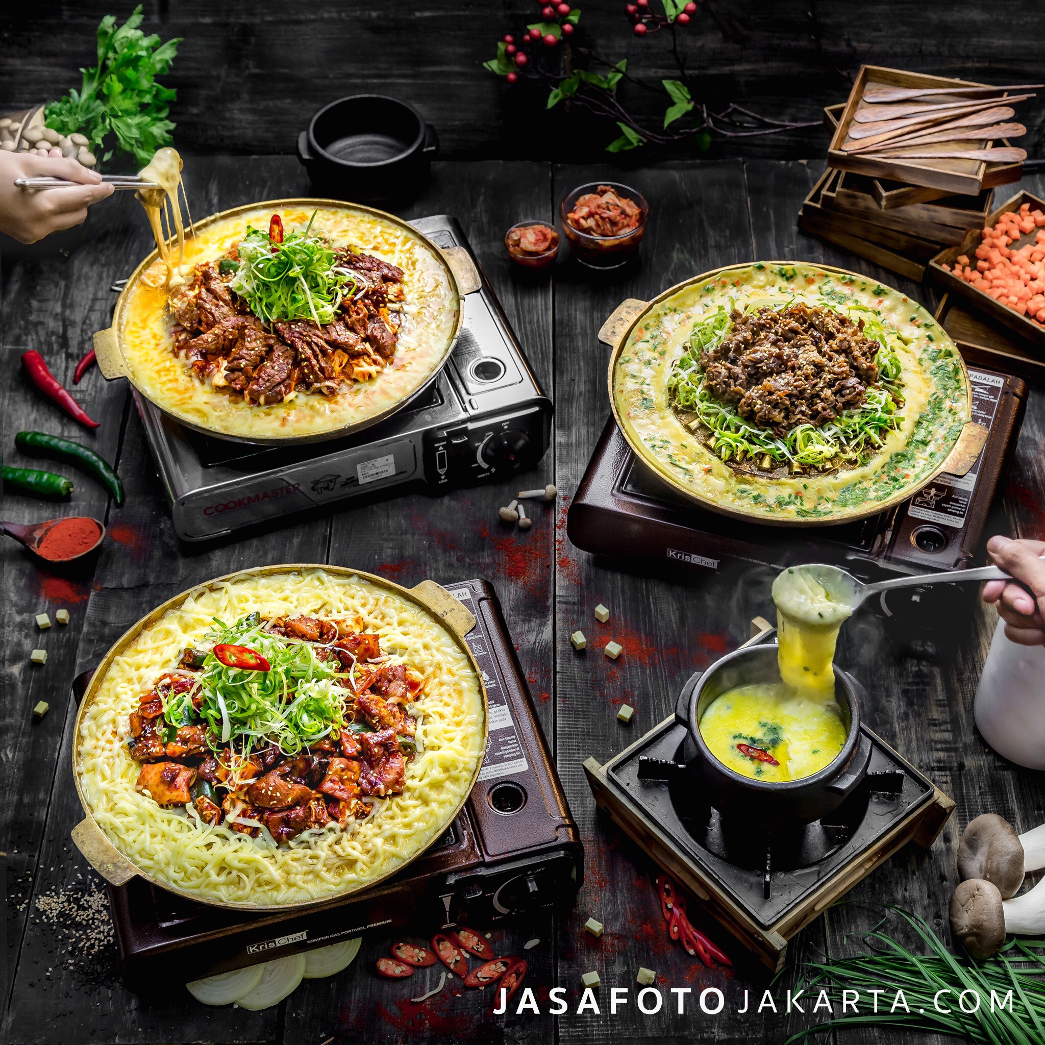 Harga Food Photography