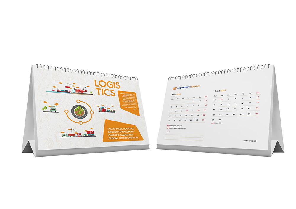 Desain Kalender Keluarga / Nirwana Digital Print: Download ...