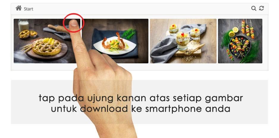 website photo download tutorial
